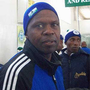 Lesotho-coach-Leslie-Notsi